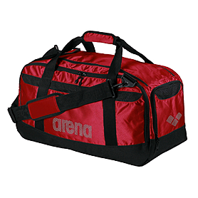 Фото 1 к товару Сумка спортивная Arena Navigator Small Bag Red