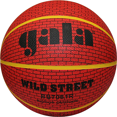 Мяч баскетбольный Gala BB7081R