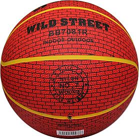 Фото 2 к товару Мяч баскетбольный Gala BB7081R