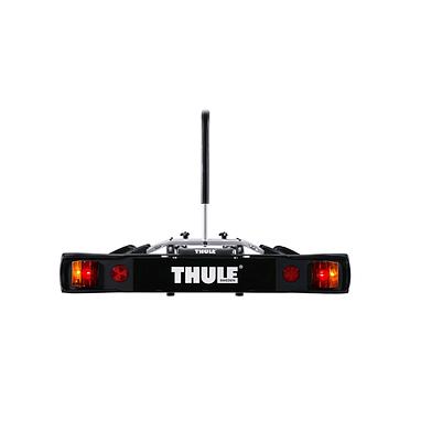 Багажник на фаркоп для 2-х велосипедов Thule RideOn 9502