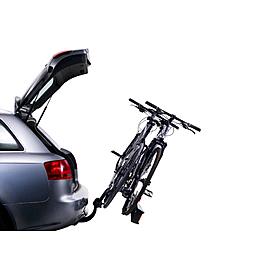 Фото 3 к товару Багажник на фаркоп для 2-х велосипедов Thule RideOn 9502