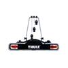 Багажник на фаркоп для 3-х велосипедов Thule EuroRide 943, 7 pin - фото 1