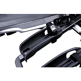 Фото 4 к товару Багажник на фаркоп для 3-х велосипедов Thule EuroRide 943, 7 pin