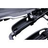 Багажник на фаркоп для 3-х велосипедов Thule EuroRide 943, 7 pin - фото 4