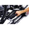 Багажник на фаркоп для 3-х велосипедов Thule EuroRide 943, 7 pin - фото 5