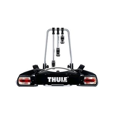 Багажник на фаркоп для 3-х велосипедов Thule EuroWay G2, 7pin