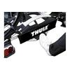 Багажник на фаркоп для 3-х велосипедов Thule EuroWay G2, 7pin - фото 4