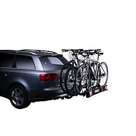 Фото 2 к товару Багажник на фаркоп для 3-х велосипедов Thule RideOn 9503