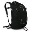 Рюкзак городской Osprey Flare 22 л черный - фото 1