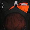 Рюкзак городской Osprey Flare 22 л черный - фото 2