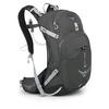 Рюкзак городской Osprey Manta 20 л серый - фото 1