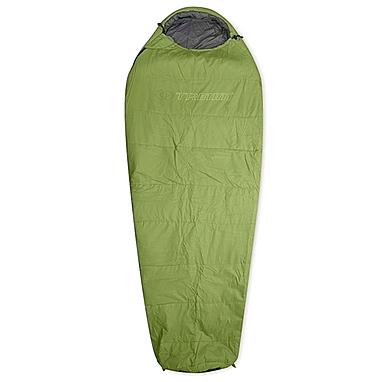 Спальний мешок (спальник) Trimm Summer 185 левый зеленый
