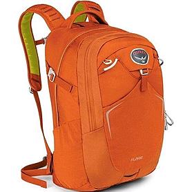Рюкзак городской Osprey Flare 22 л оранжевый