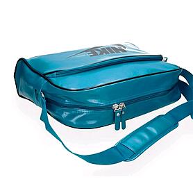 Фото 2 к товару Сумка мужская Nike Heritage Si Track Bag синий