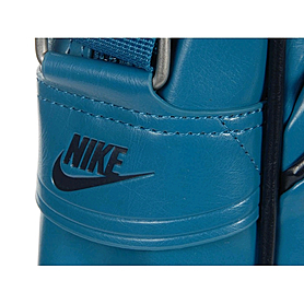 Фото 3 к товару Сумка мужская Nike Heritage Si Track Bag синий