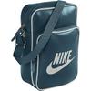 Сумка мужская Nike Heritage Si Small Items II морская волна - фото 1