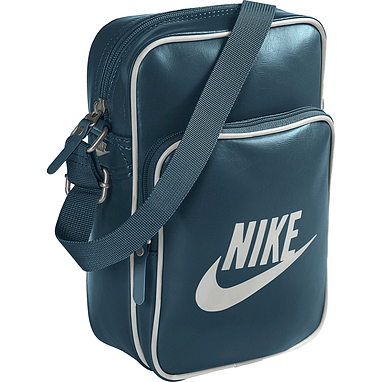 Сумка мужская Nike Heritage Si Small Items II морская волна