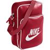 Сумка мужская Nike Heritage Si Small Items II красный - фото 1