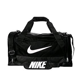 Сумка спортивная Nike Brasilia 6 Duffel Large черная