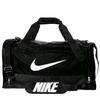 Сумка спортивная Nike Brasilia 6 Duffel Medium черный - фото 1