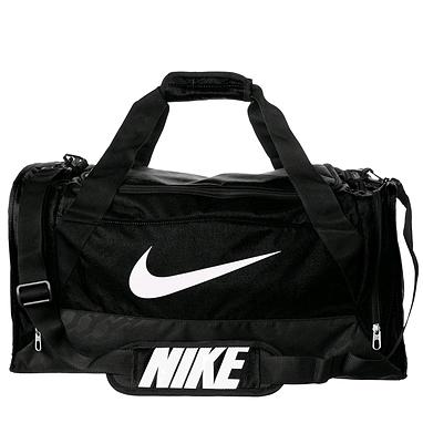Сумка спортивная Nike Brasilia 6 Duffel Medium черный
