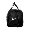 Сумка спортивная Nike Brasilia 6 Duffel Medium черный - фото 3