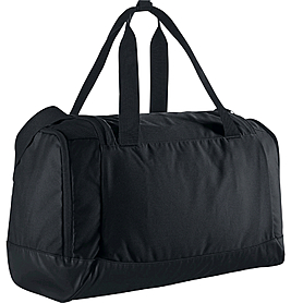 Фото 2 к товару Сумка спортивная Nike Club Team Small Duffel черный