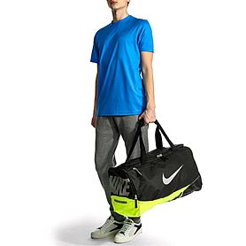 Фото 2 к товару Сумка спортивная Nike Max Air Vapor Duffel черная