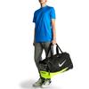 Сумка спортивная Nike Max Air Vapor Duffel черная - фото 2