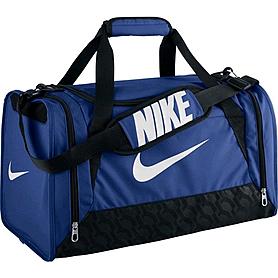 Сумка спортивная Nike Brasilia 6 Duffel Small синий 3b55d7f1683c9