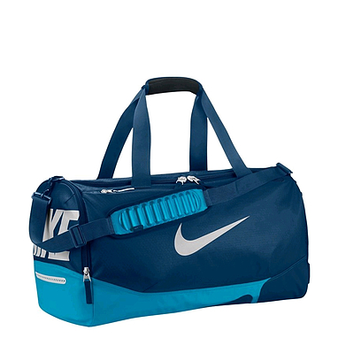 Сумка спортивная Nike Max Air Vapor Duffel синяя
