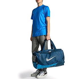 Фото 3 к товару Сумка спортивная Nike Max Air Vapor Duffel синяя