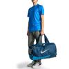Сумка спортивная Nike Max Air Vapor Duffel синяя - фото 3