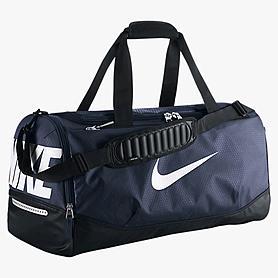 Фото 1 к товару Сумка спортивная Nike Team Training Small синий