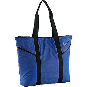 Фото 1 к товару Сумка женская Nike Azeda Tote синяя