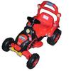 Электромобиль детский трактор Baby Tilly BS003 Red - фото 1