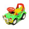 Каталка-толокар машина Baby Tilly  H-08-IC зеленый - фото 1
