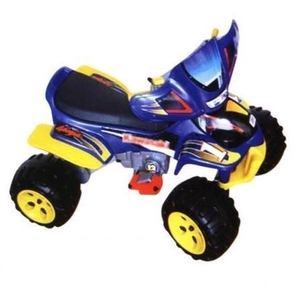 Электромобиль детский квадроцикл Baby Tilly BT-BOC-0039 Blue
