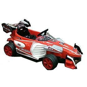 Электромобиль детский Формула Baby Tilly HZL-F118 Red
