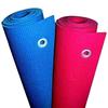 Коврик для йоги (йога-мат) с отверстиями TapiGym Sveltus 5 мм красный - фото 6