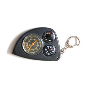 Курвиметр с компасом и термометром LX-2