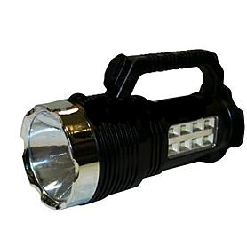 Фонарь ручной кемпинговый (для машины) BL-6870-USB