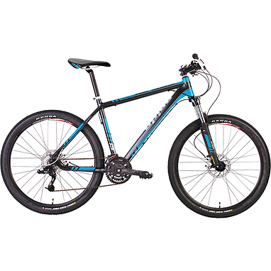 Велосипед горный Pride XC-350 26