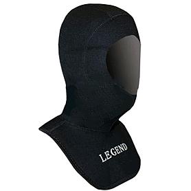 Шлем для дайвинга Legend (неопрен 3 мм)