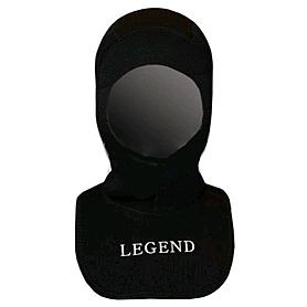 Фото 2 к товару Шлем для дайвинга Legend (неопрен 3 мм)