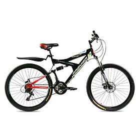 """Велосипед горный Premier Raptor Disc - 26"""", рама - 18"""", черный (TI-14294)"""