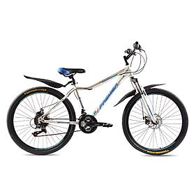 "Велосипед горный Premier Spirit Disc - 26"", рама - 16"", белый (TI-14300)"
