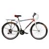 """Велосипед городской Premier Texas - 26"""", рама - 19"""", красно-белый (TI-14305)"""