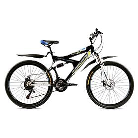"""Велосипед горный Premier Raptor Disc - 26"""", рама - 18"""", черный (TI-14295)"""
