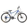 """Велосипед горный Premier Rocket Disc - 26"""", рама - 16"""", голубой (TI-14298)"""